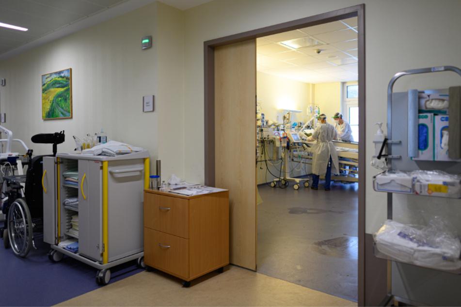 Coronavirus: Knapp 16.000 Neuinfektionen und mehr als 1000 neue Todesfälle