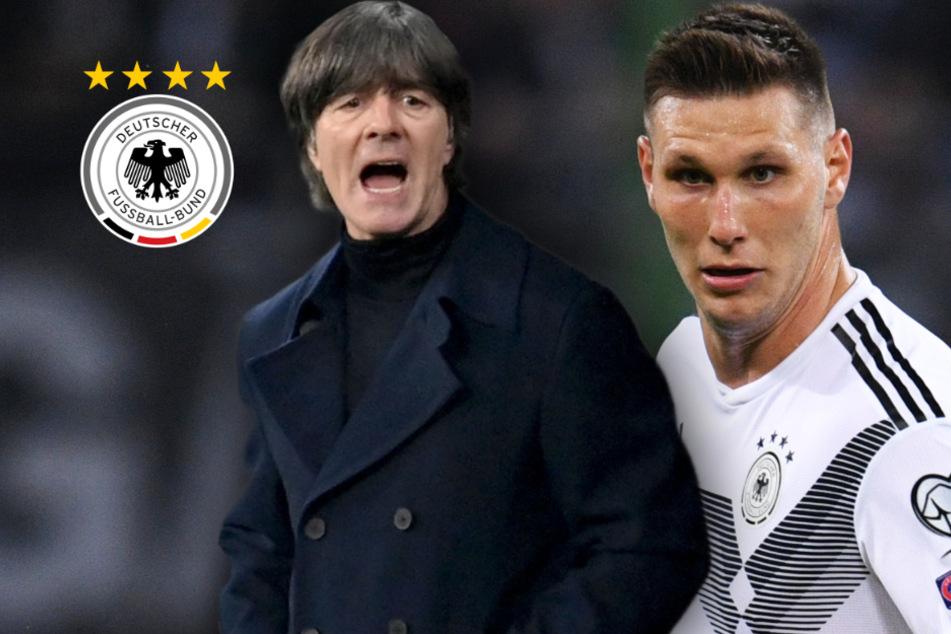 Aus der Corona-Quarantäne zur DFB-Elf: Löw holt Bayern-Star Süle zur Mannschaft