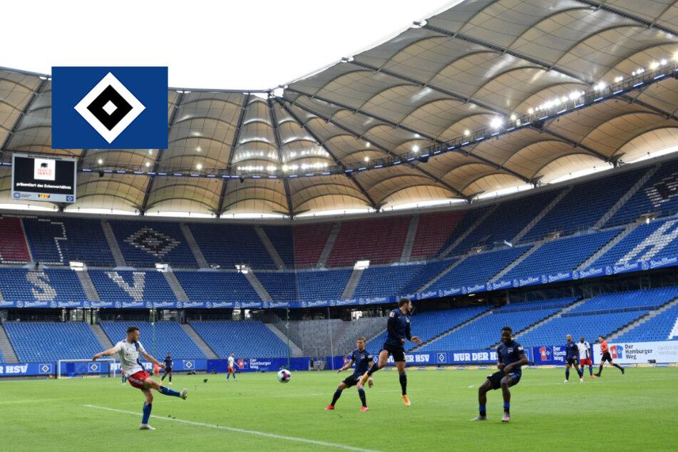 HSV lässt zum Zweitliga-Start erstmals wieder Zuschauer zu