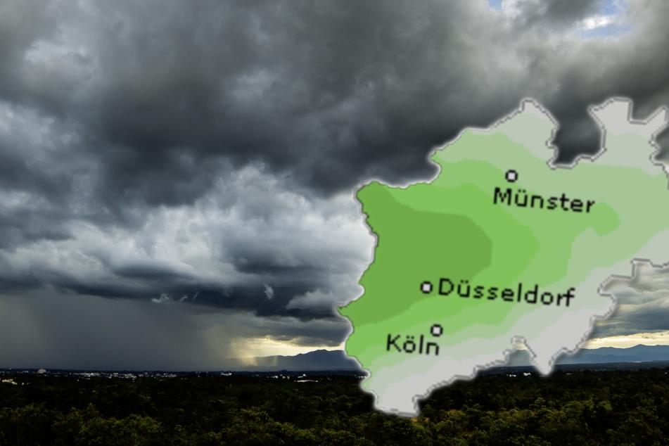 Am Montag dominieren die Wolken am Himmel. Die Sonne lässt sich vielerorts im Tagesverlauf aber trotzdem blicken. Im Westen wird es am freundlichsten. (Symbolbild)