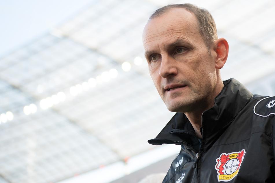 Heiko Herrlich (48)wird die Trainer-Nachfolge beim FC Augsburg antreten.