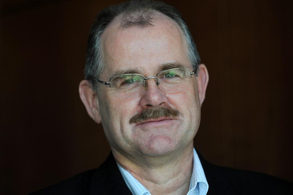Bernd Schultz (63) bewirbt sich als NOFV-Präsident.