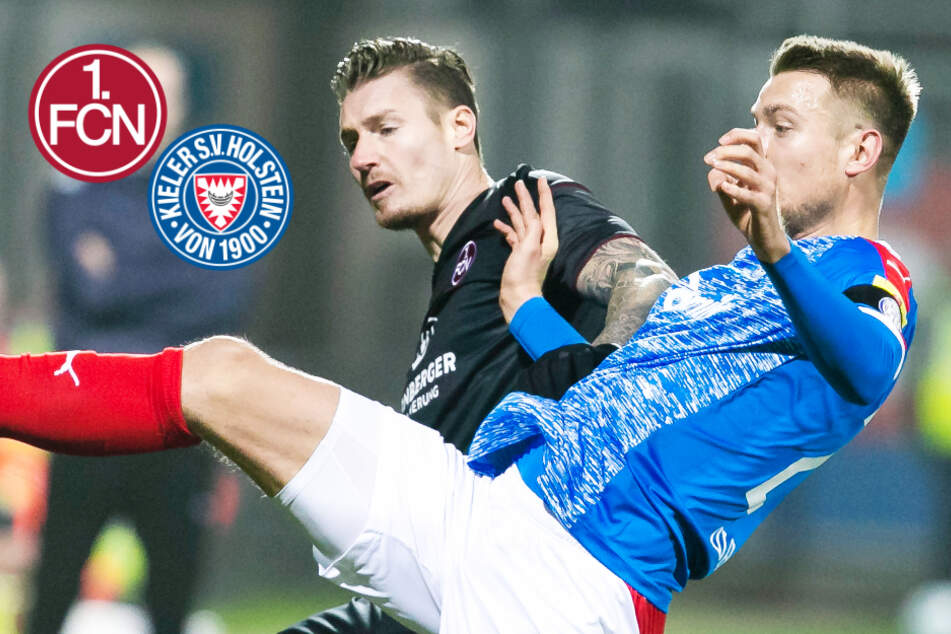Partie gegen Holstein Kiel abgesetzt! Nürnberg hat am Samstag spielfrei