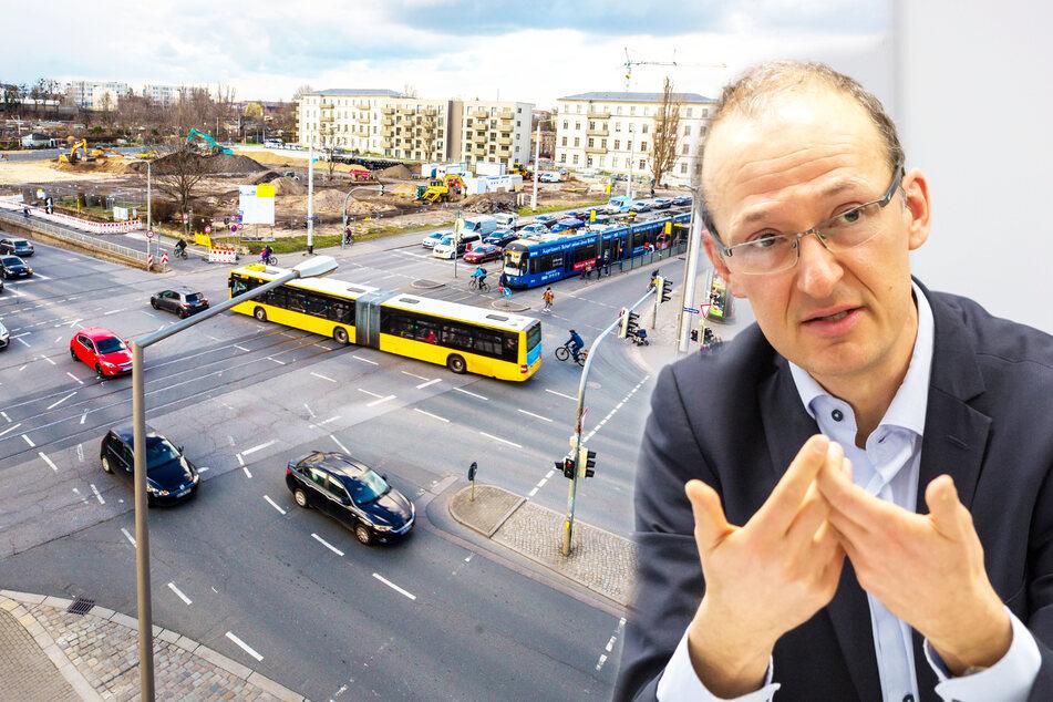39 Millionen Euro:Diese Straßen werden 2020 gebaut!