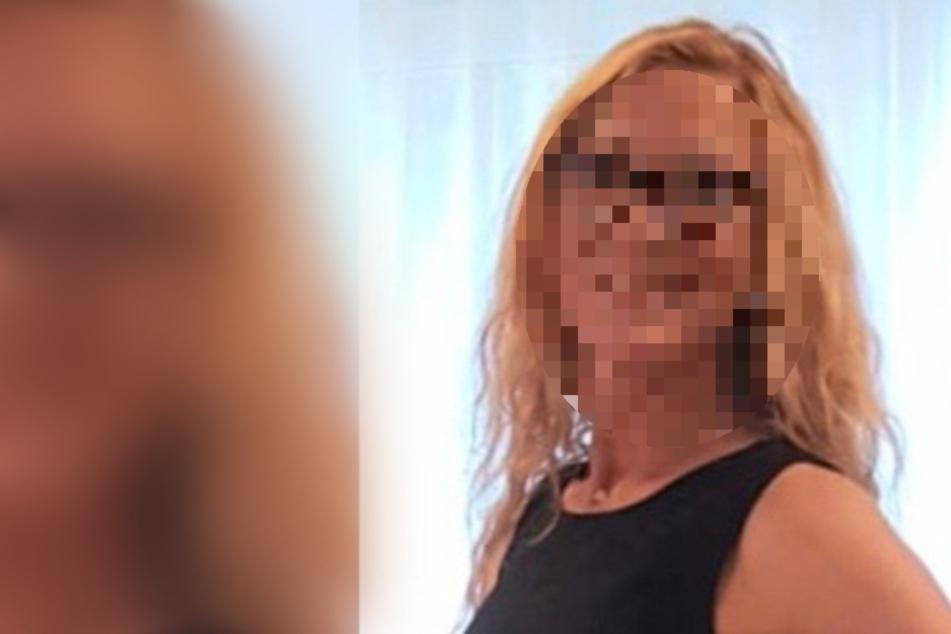 Die 47-Jährige verließ am Freitag ihre Wohnung.