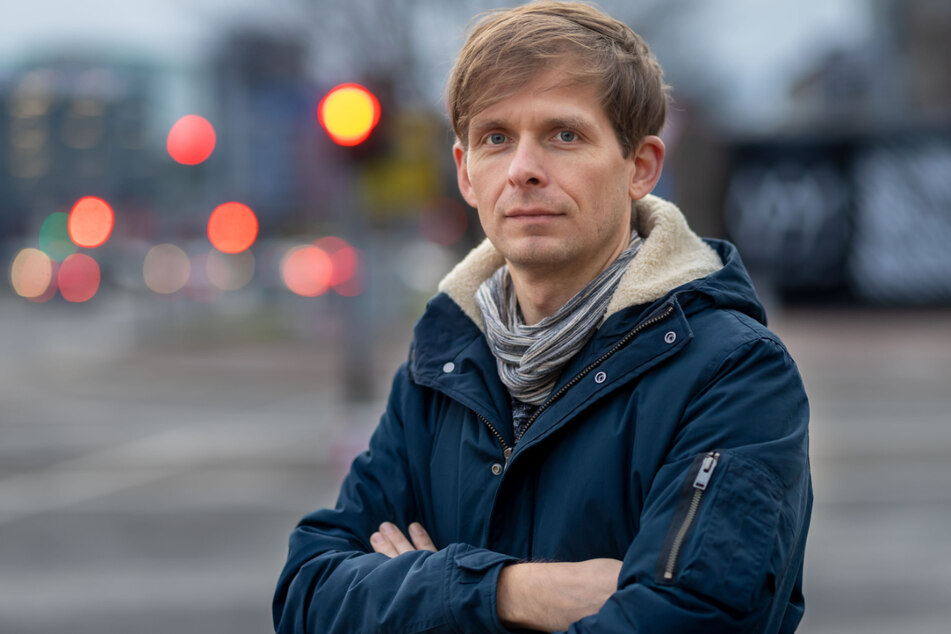 """Maik Otto (43, SPD): """"Vordrängeln oder clevere Auslegung der Impf-Reihenfolge?"""""""
