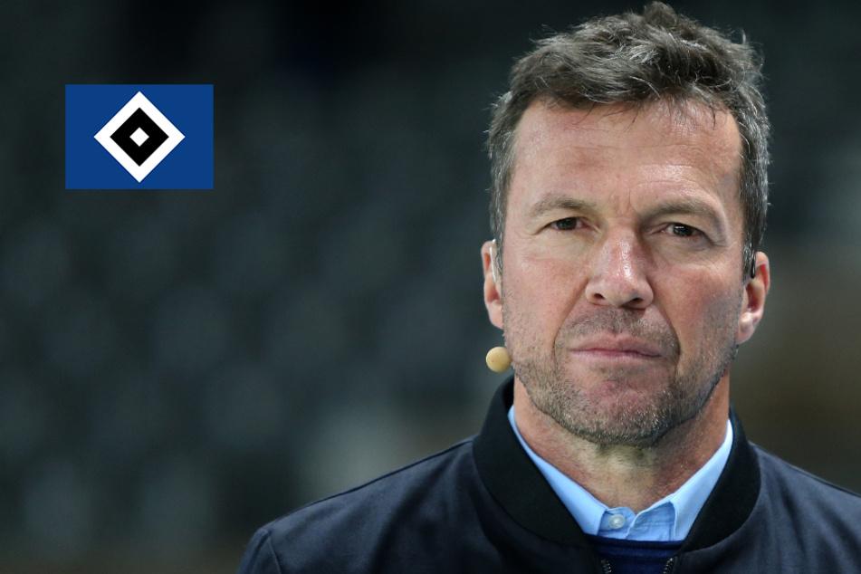 So drastisch rechnet Lothar Matthäus mit HSV-Profis ab
