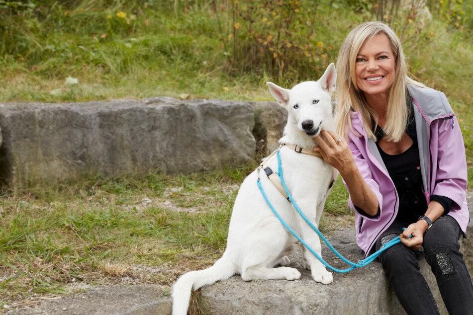 Nina Ruge: Deshalb stammt ihr nächster Hund aus dem Tierheim