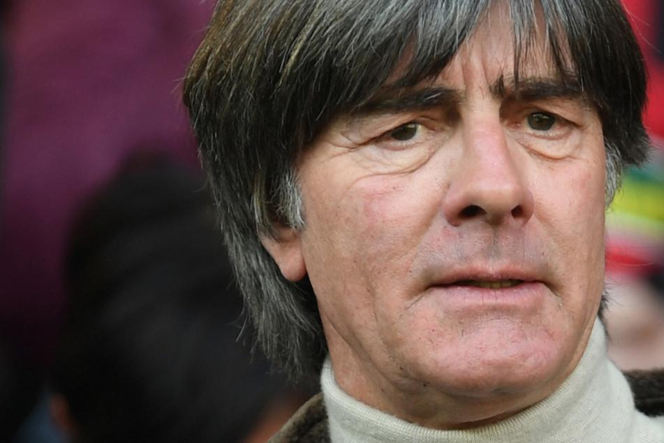 Weil der Rasen zu schlecht ist: Jogi Löw zieht mit Nationalmannschaft um