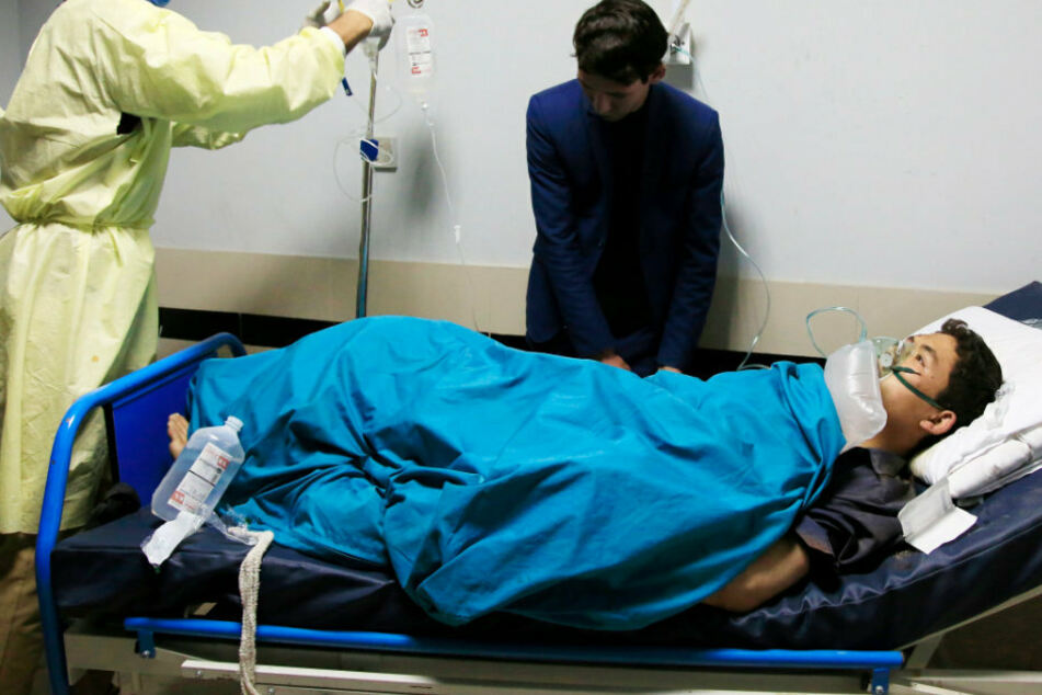 Terror-Anschlag in Kabul sorgt für Entsetzen: Zahlreiche Schüler sterben