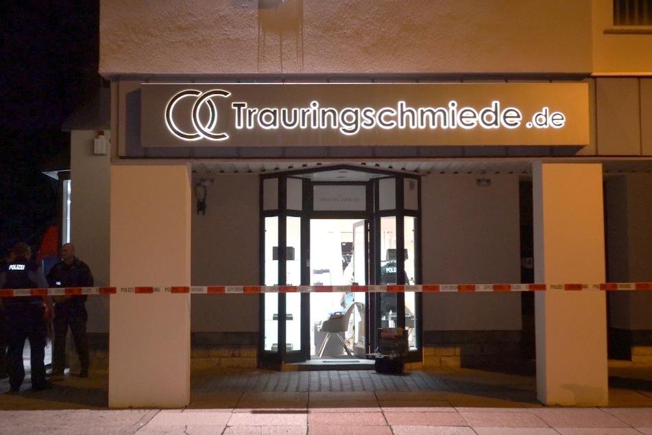 Nach Raubüberfall in Chemnitz: Polizei veröffentlicht Fotos vom mutmaßlichen Täter