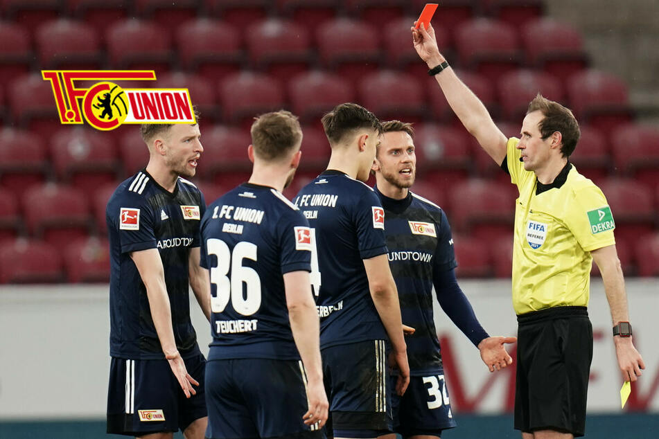 Union verschlottert Abstiegskracher in Mainz und verschärft Hertha-Krise!
