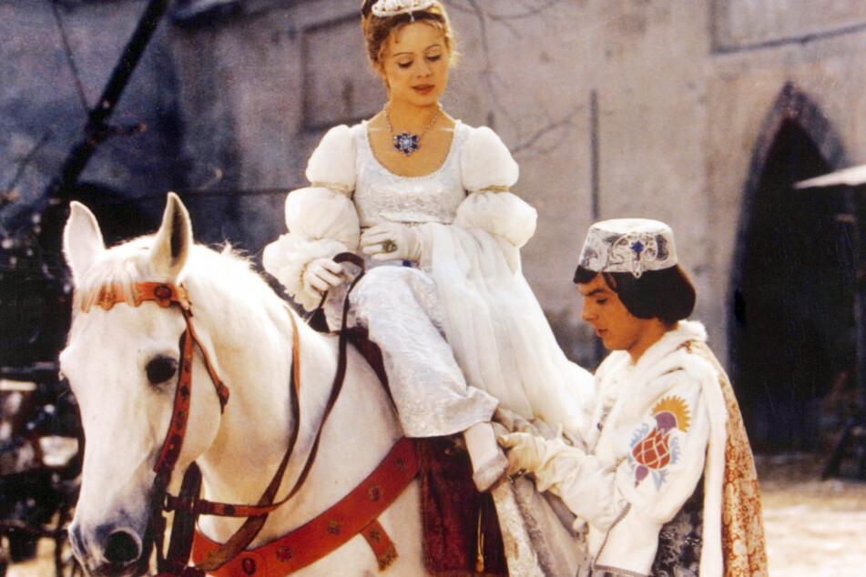 Aschenbrödel-Darstellerin Libuše Šafránková (†68) soll auch in der Neuverfilmung zu sehen sein. Wie genau, ist aber noch nicht ganz klar.