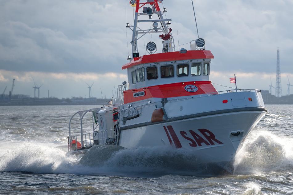 Bei Sturm über Bord gegangen: Suche nach 24-Jähriger eingestellt