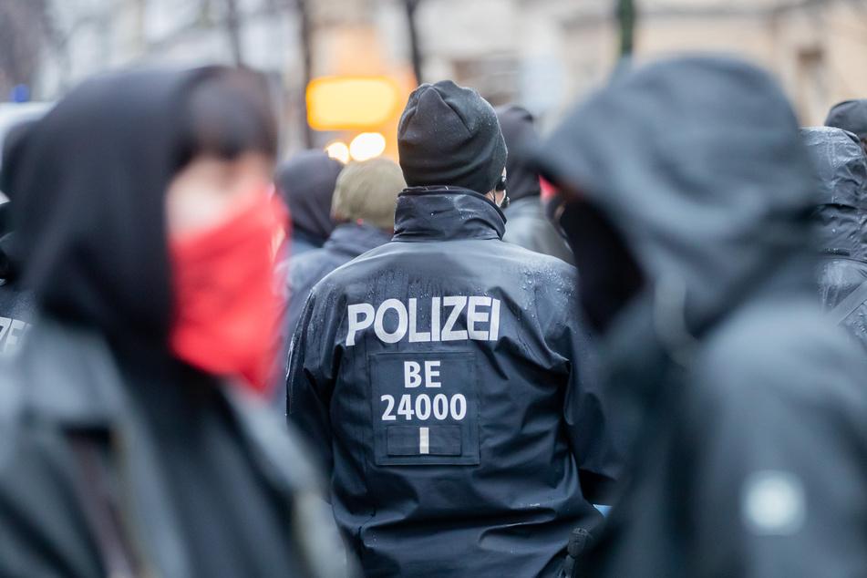 Am 8. Mai ist eine Demo gegen Polizeigewalt in Berlin geplant.
