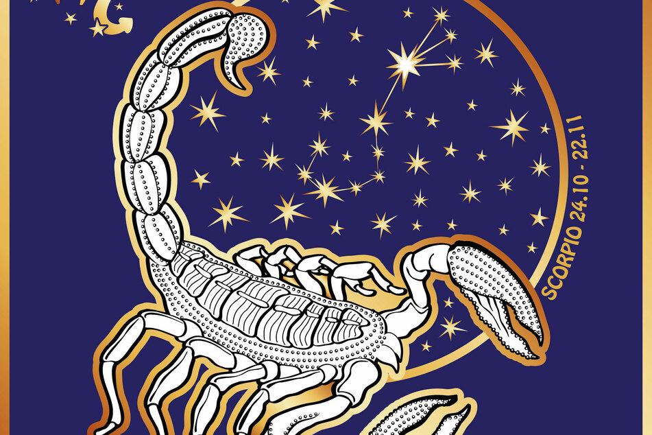 Dein Wochenhoroskop für Skorpion vom 16.11. - 22.11.2020.