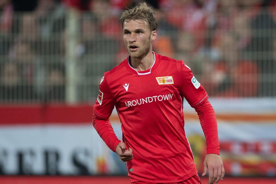 Sebastian Andersson (29) steht offenbar auf der Liste des 1. FC Köln.