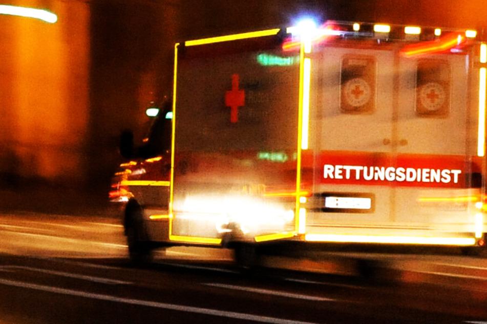 Schreckliche Szenen auf der A9: Tramperin wird von Laster erfasst und stirbt