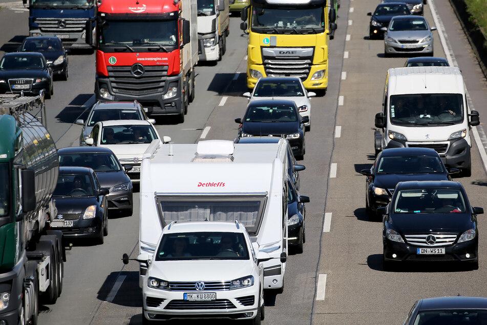 Sommerferien-Stau in NRW: Ab Freitag droht das Verkehrschaos