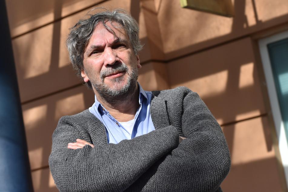 Theaterintendant Christian Stückl (59) sieht die Institution Kirche an Substanz verlieren. (Archiv)