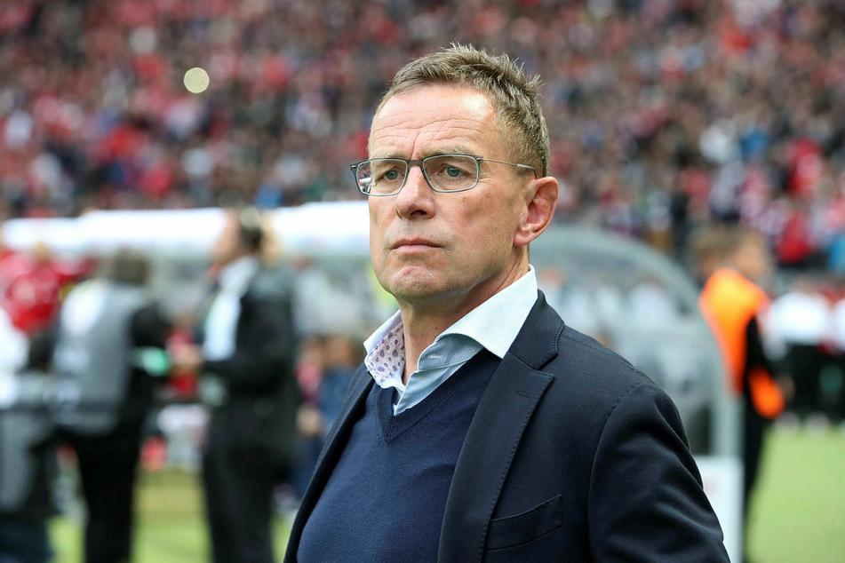 Ex-Bundesliga-Trainer Ralf Rangnick (61).