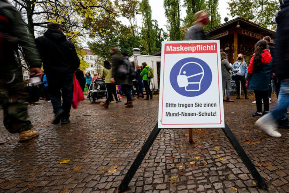 """München: """"Regeln wirken nachweislich"""": Weniger Atemwegserkrankungen dank Corona-Maßnahmen"""
