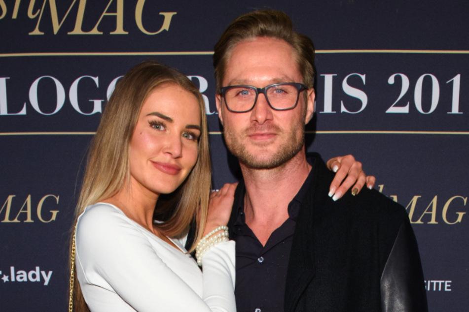 Nico Schwanz (42) und Julia Prokopy (25) gehen ab sofort getrennte Wege.