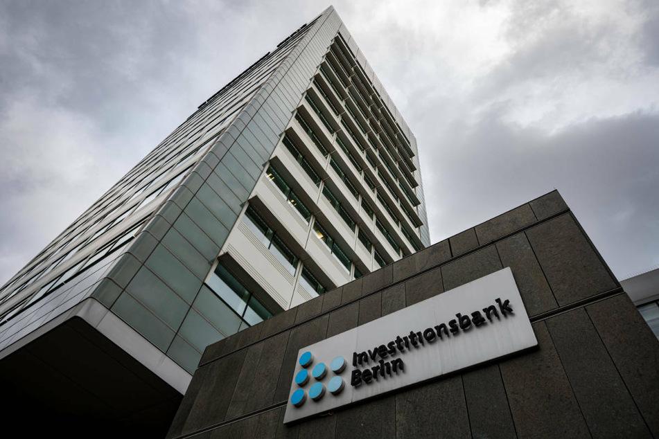 In der Hauptstadt ist die Investitionsbank Berlin (IBB) für die Auszahlung der Corona-Hilfen zuständig.