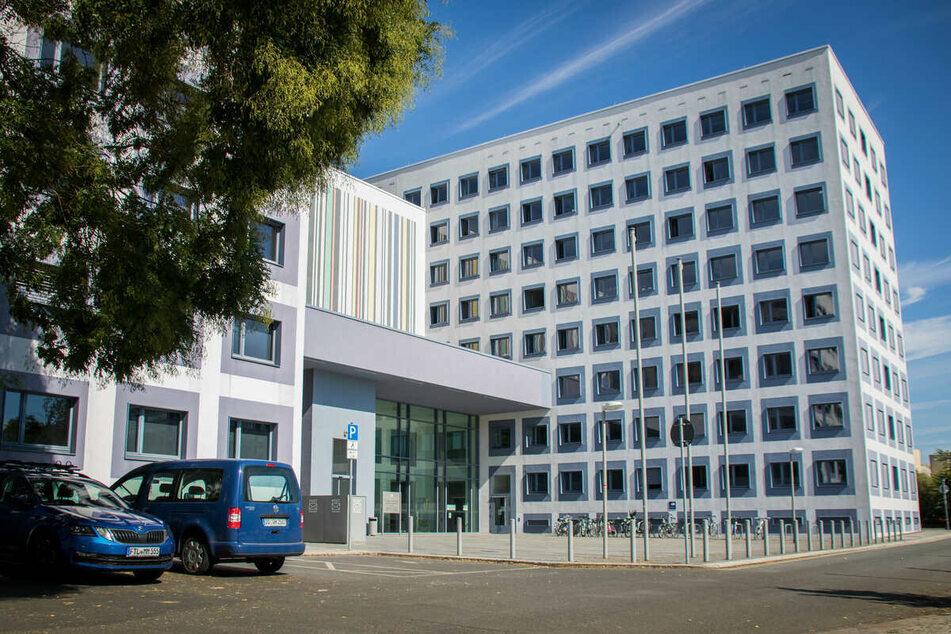 Wer hier arbeitet, hat einen krisensicheren Ausbildungsplatz in Sachsen