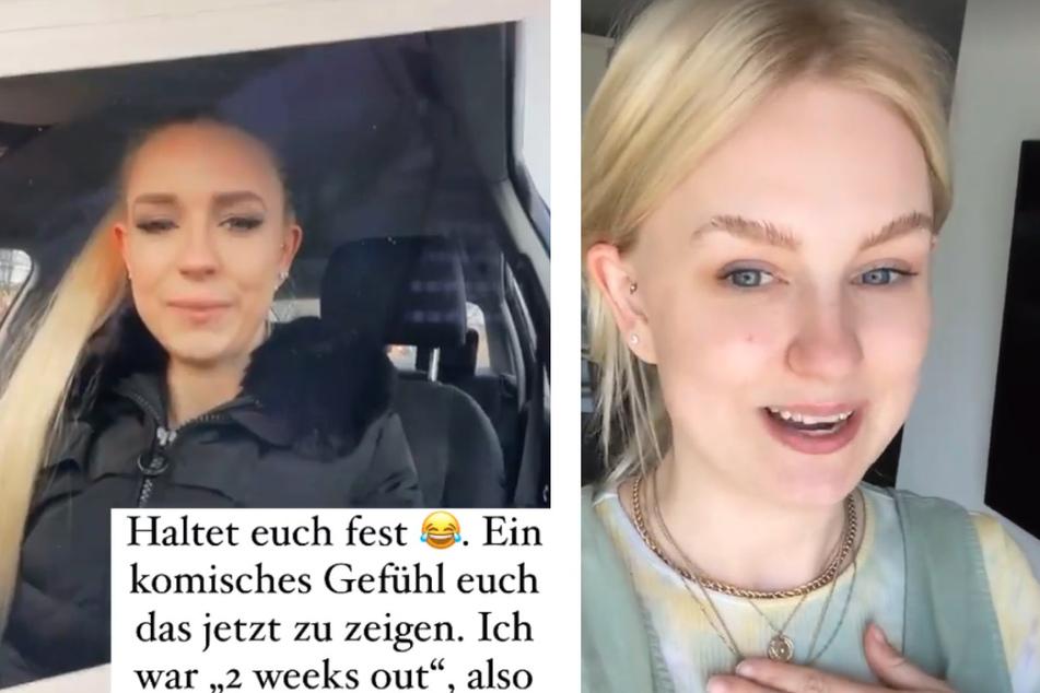 Ex-Bodybuilderin Carina Møller-Mikkelsen geschockt über ihre Figur