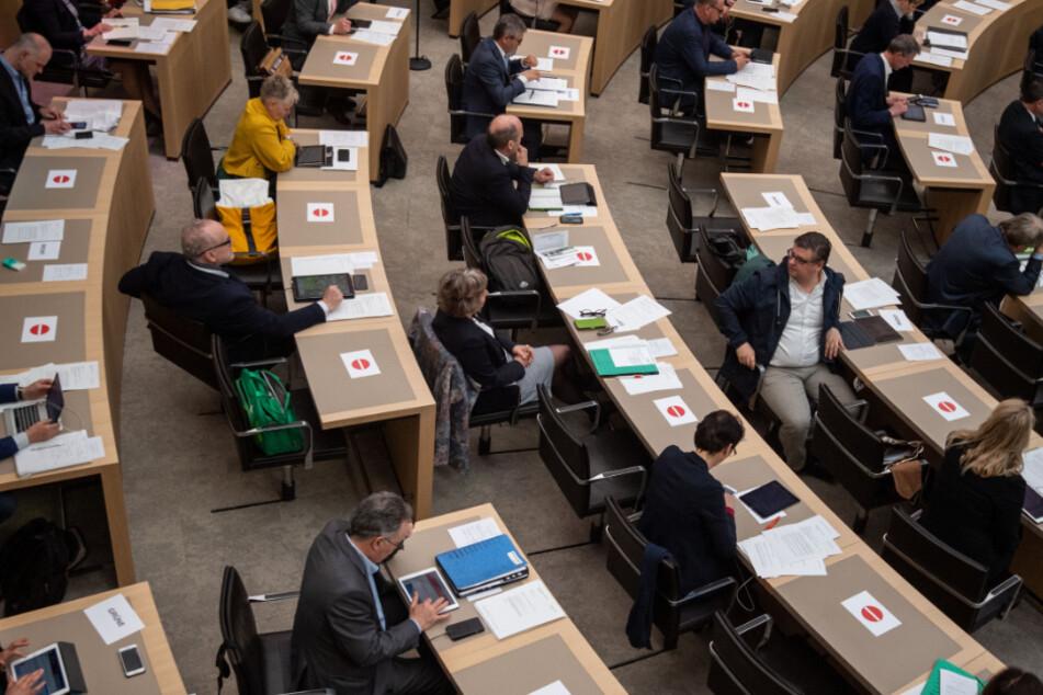 Baden-Württemberg weicht wegen Corona-Krise von Schuldenbremse ab
