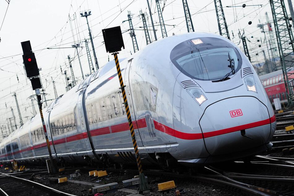 Die Deutsche Bahn stellte seit dem Beginn der Krise viele ehemalige Mitarbeiter der Luftverkehrsbranche ein.