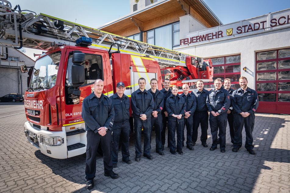 Während Corona-Krise: So sieht Homeoffice bei der Feuerwehr aus