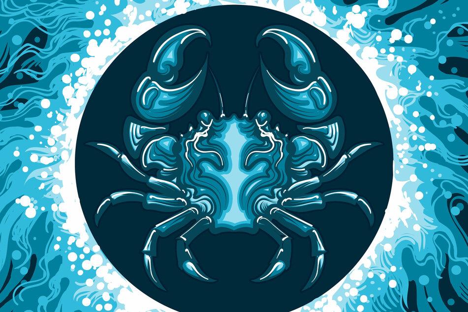 Wochenhoroskop Krebs: Deine Horoskop Woche vom 25.10. - 31.10.2021