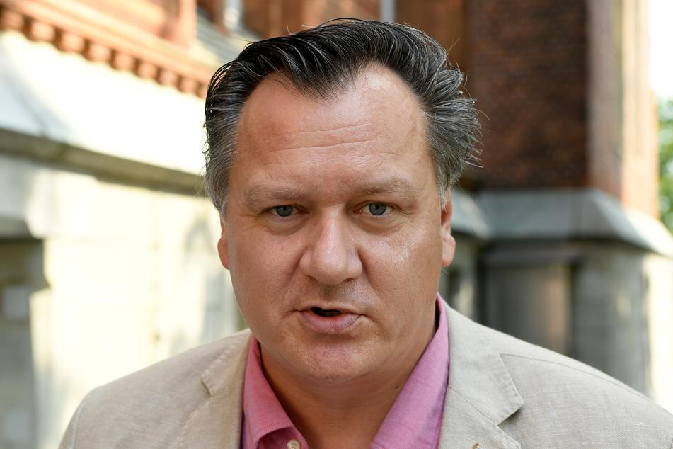 Die Kieler Staatsanwaltschaft hat Anklage gegen Thomas Nommensen erhoben.