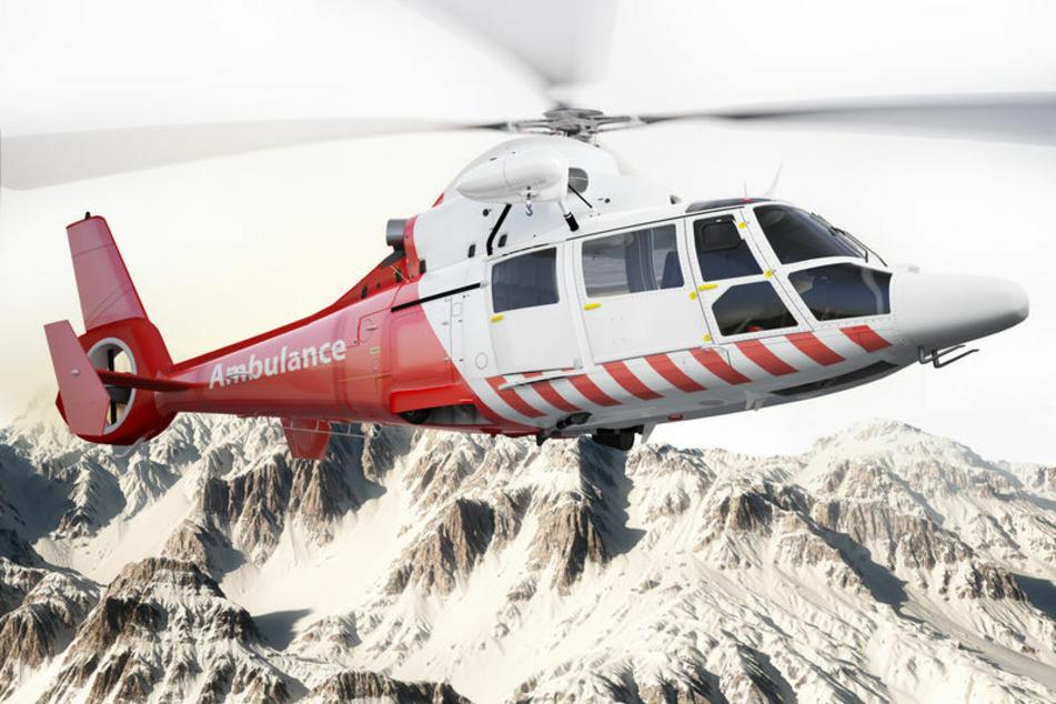 Ausflug mit Folgen: Zehn Wanderer lösen Hubschraubereinsatz aus