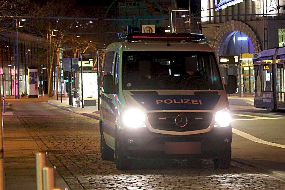 Chemnitz: Chemnitz: So viele Verstöße gab es bisher gegen die Ausgangssperre