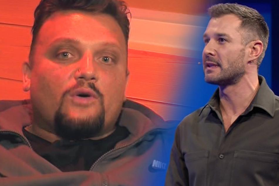 """Die Nerven liegen blank! """"Big Brother""""-Menowin will noch in der Live-Show raus!"""