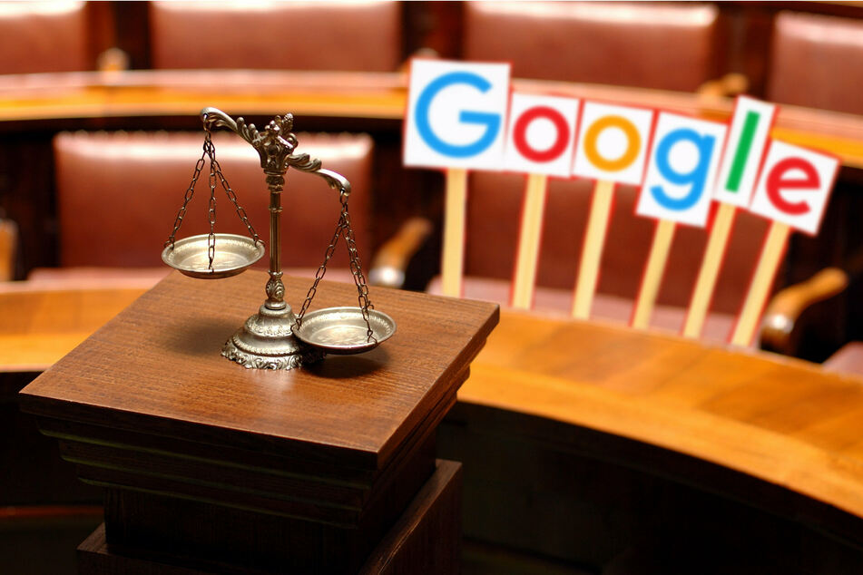 Google slapped with another antitrust lawsuit backed by 36 states and Washington DC