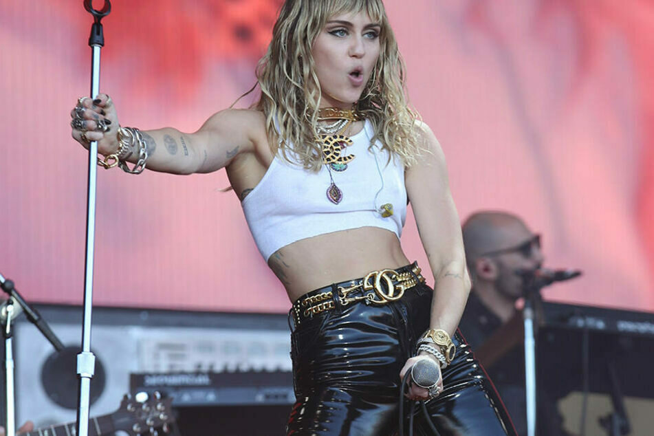 Miley Cyrus zum Valentinstag: Ihr sollt heute keinen Sex haben
