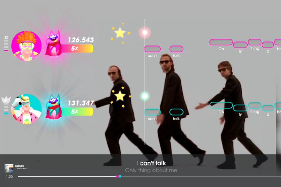 Konsolen-Karaoke: Let's Sing 2021 macht das eigene Zuhause zur Show-Bühne
