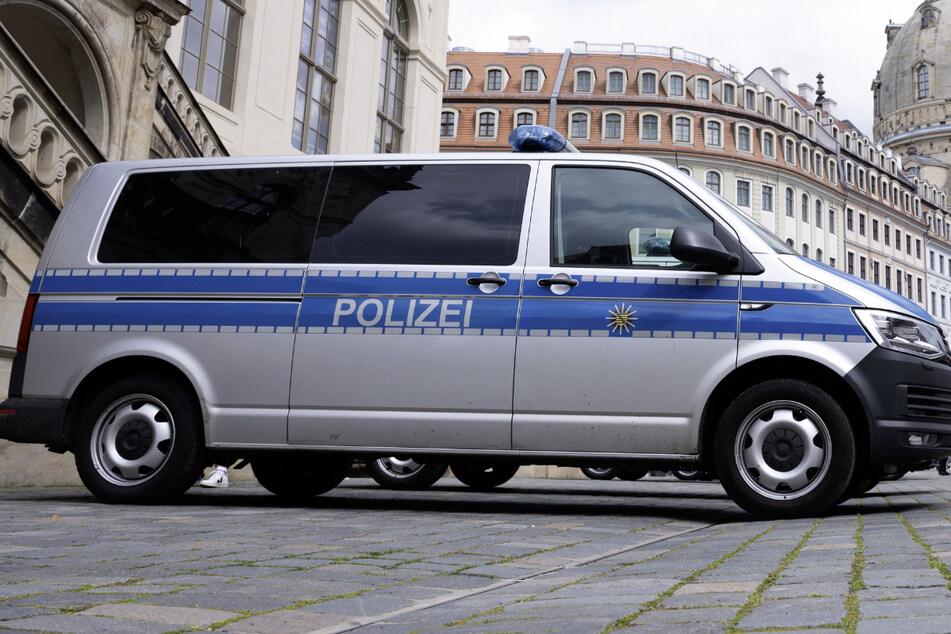 Die Polizei in Sachsen muss immer häufiger auf Straftaten mit antisemitischem Hintergrund reagieren. (Symbolbild)