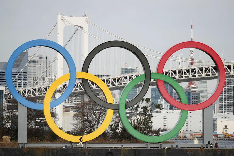 Nächstes Jahr werden die Olympischen Sommerspiele in Tokio, Japan ausgetragen. (Foto: -/kyodo/dpa)