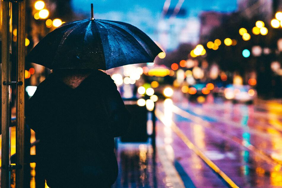 Regenschirme raus: Die nächsten Tage wird es nass!