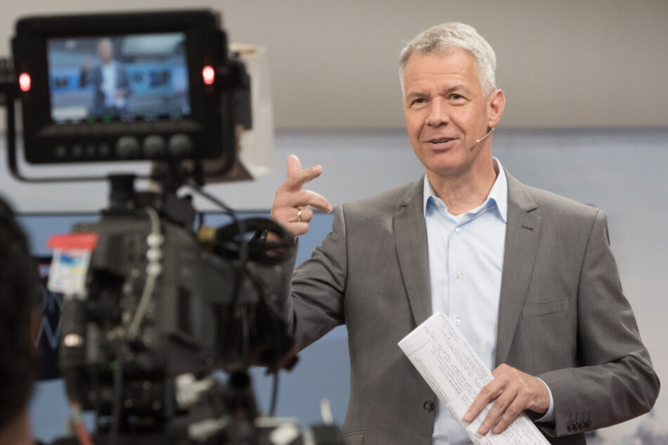 """Seit 28 Jahren: Peter Kloeppel bleibt """"RTL Aktuell"""" weiter erhalten"""