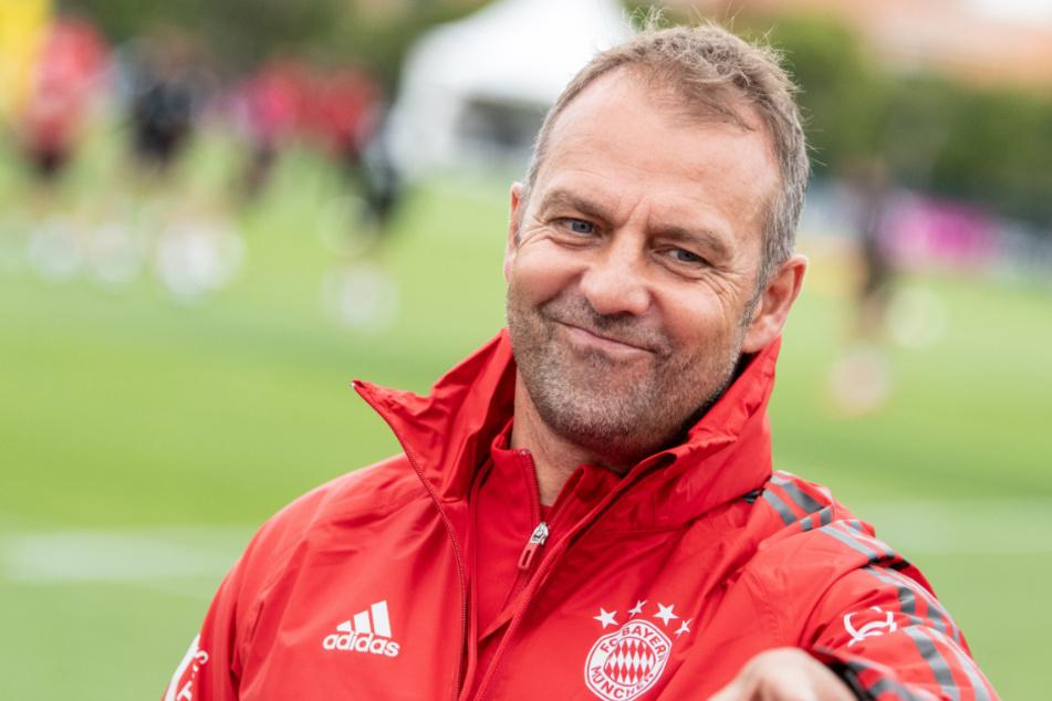 Welche Wünsche bekommt Triple-Coach Hansi Flick (55) noch erfüllt?