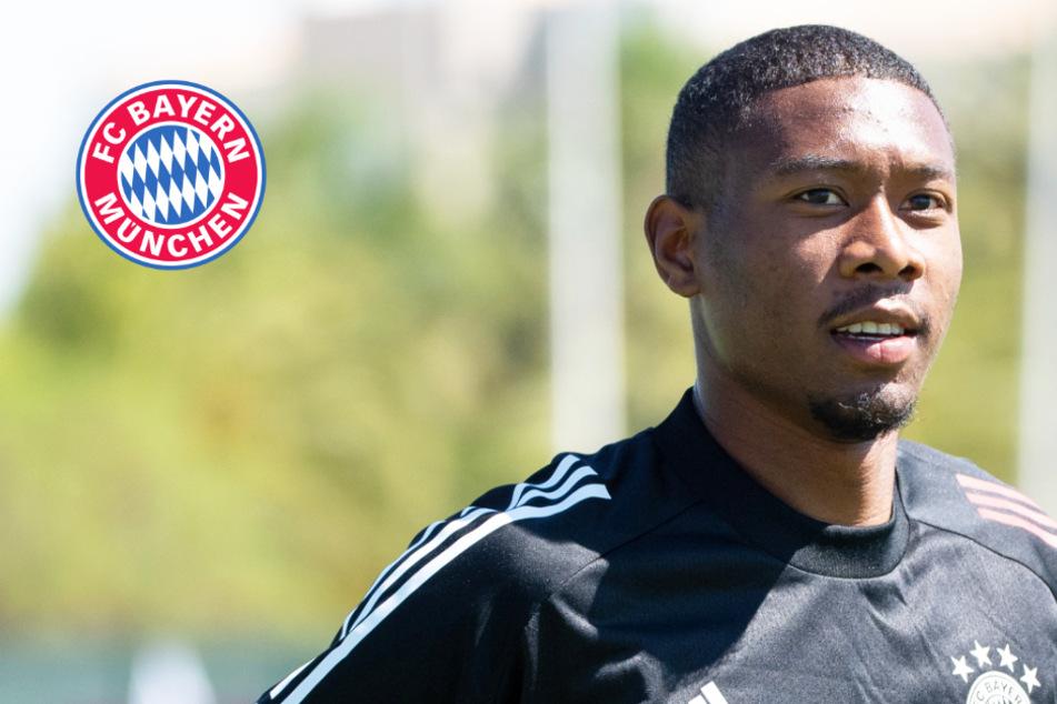 FC Bayern: Triple-Triumph und als Krönung noch die Verlängerung mit David Alaba?