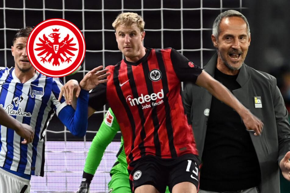Eintracht Frankfurt heute in Köln: Hinteregger und Silva dabei, Kostic fehlt weiter