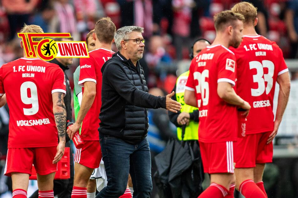 Union Berlin: Nach der Länderspielpause ist vor den Hammer-Wochen!