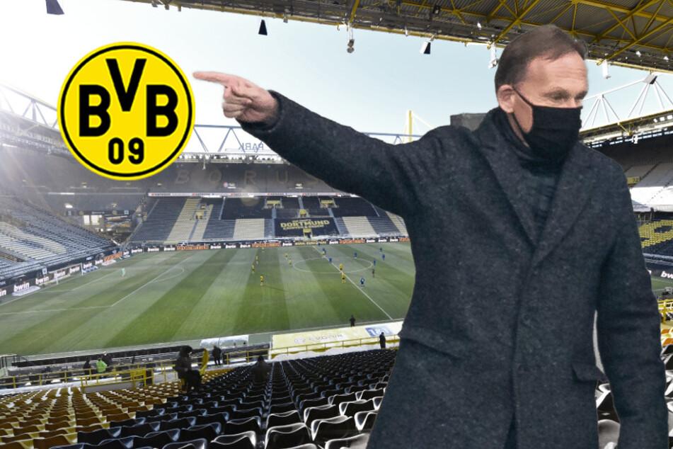 """Watzke-Alarm beim BVB: Abschied in aktueller Situation """"völlig ausgeschlossen"""""""